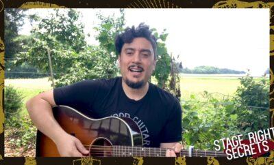 Jack The Radio Acoustic Set
