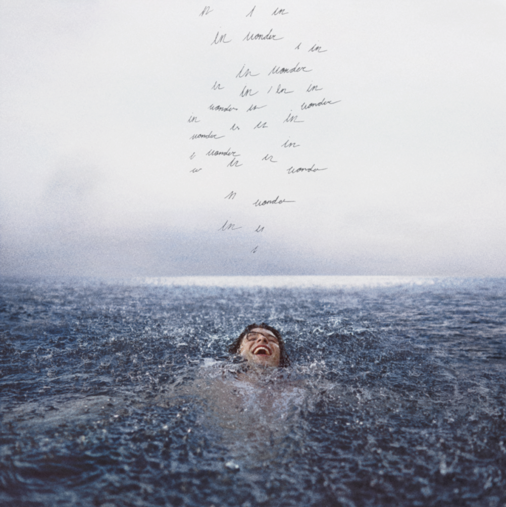 Shawn Mendes Wonder album interview artwork