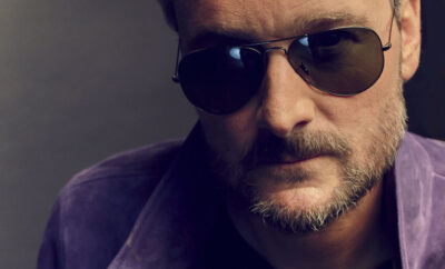 Eric Church Interview