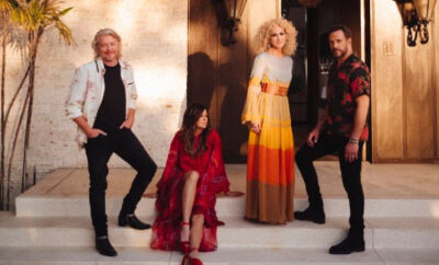 Little big town interview 2021 ACM Awards acms