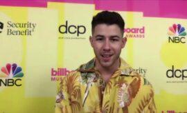 Nick Jonas Interview on Pink, Drake, Kelly Clarkson advice, Billboard Music Awards