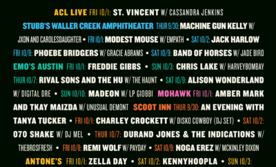 ACL late night